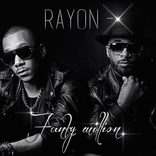 Funky Million by Rayon-X