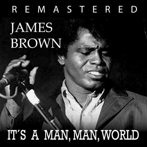 It's a Man, Man World de James Brown