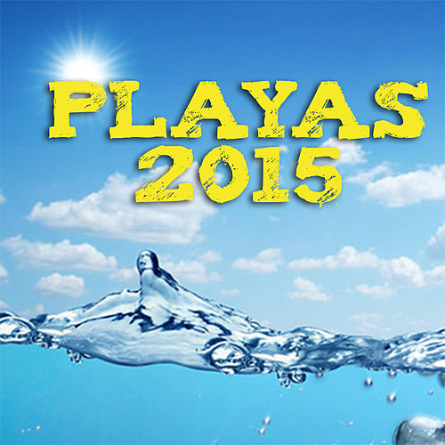 Playas 2015 de Various Artists