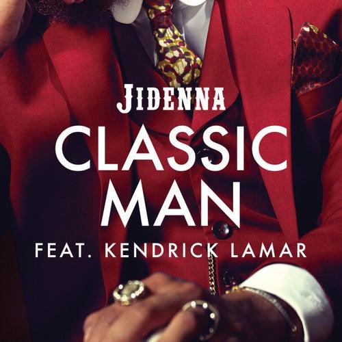 Classic Man (Remix) von Jidenna