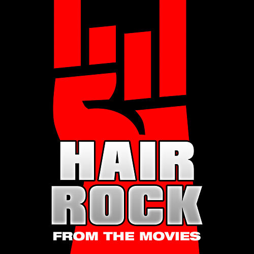 Hair Rock from the Movies de Soundtrack Wonder Band
