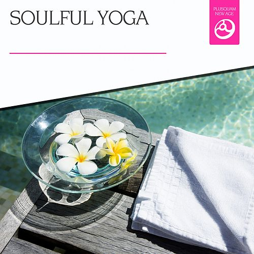 Soulful Yoga von Various Artists