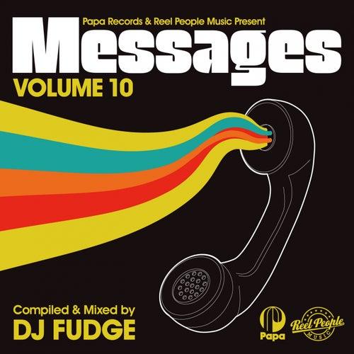 Papa Records & Reel People Music Present: Messages, Vol. 10 de Various Artists