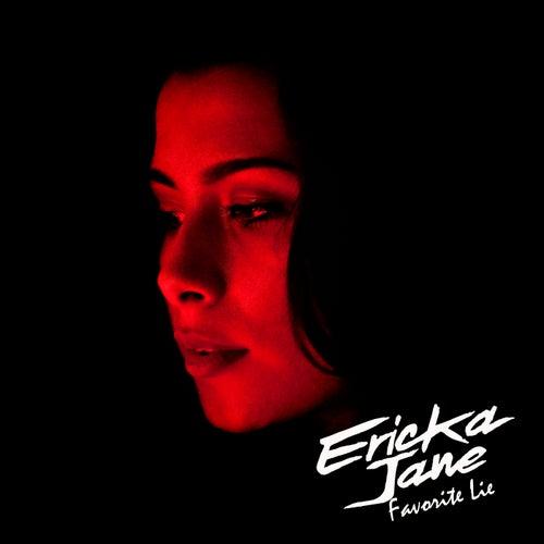 Favorite Lie de Ericka Jane