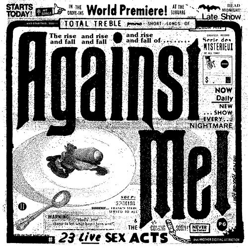 23 Live Sex Acts by Against Me!