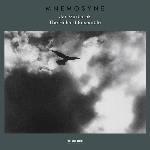 Mnemosyne de Jan Garbarek