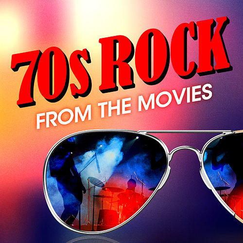 70s Rock from the Movies de Soundtrack Wonder Band