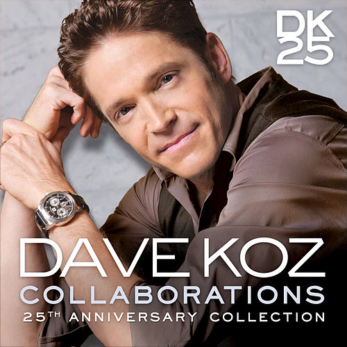 Collaborations: 25th Anniversary Collection de Various Artists