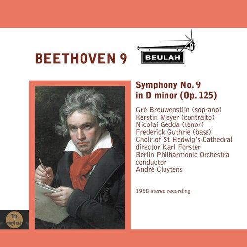 Beethoven 9 von Berlin Philharmonic Orchestra