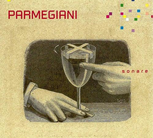 Sonare de Bernard Parmegiani