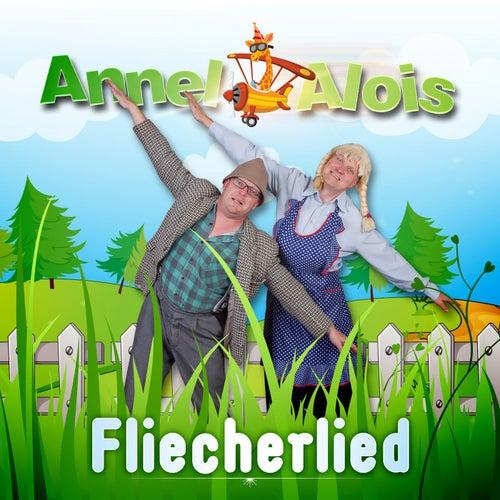 Fliecherlied von Annel