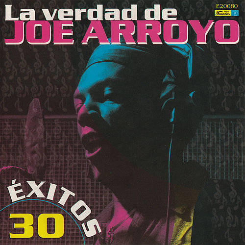 La Verdad de Joe Arroyo de Joe Arroyo