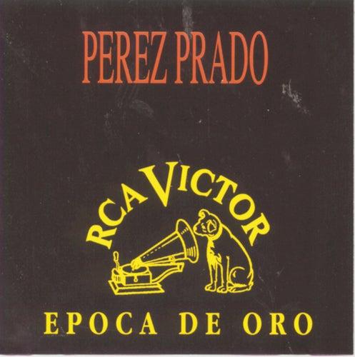 Epoca De Oro de Perez Prado