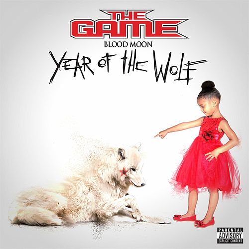 Blood Moon: Year Of The Wolf (Bonus Version) de The Game