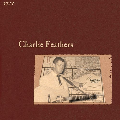 Liaison Field by Charlie Feathers