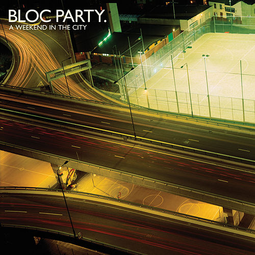 A Weekend in the City de Bloc Party