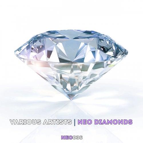 NEO Diamonds - EP de Various Artists