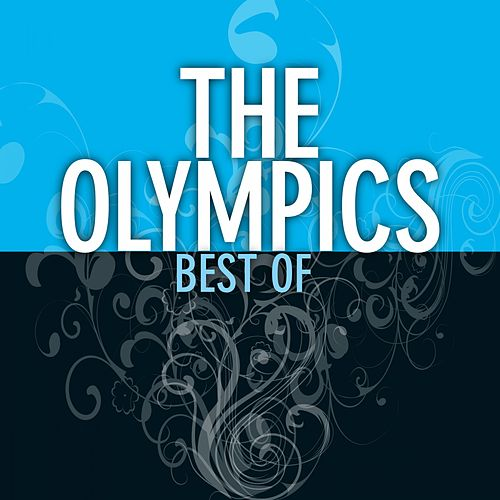 Best Of by The Olympics