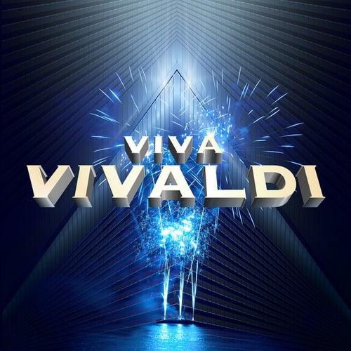 Viva Vivaldi by Various Artists