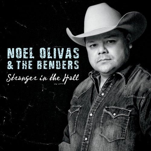 Stranger in the Hall by Noel Olivas