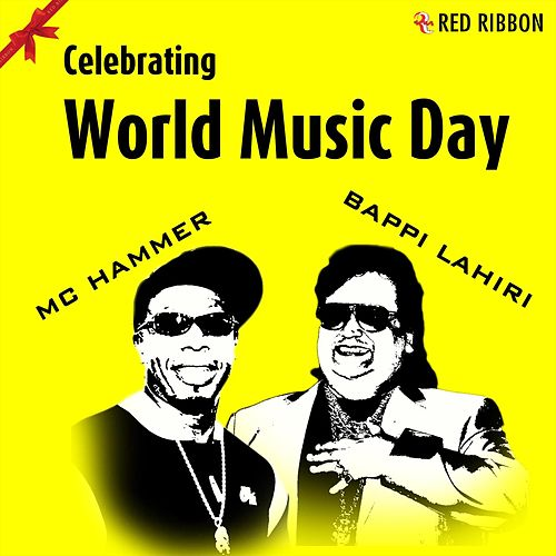 Celebrating World Music Day de MC Hammer