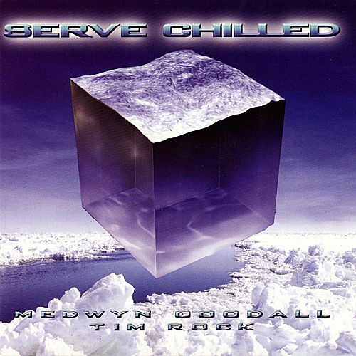 Serve Chilled by Tim Rock