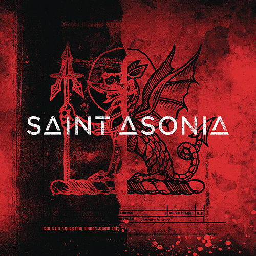 Blow Me Wide Open by Saint Asonia