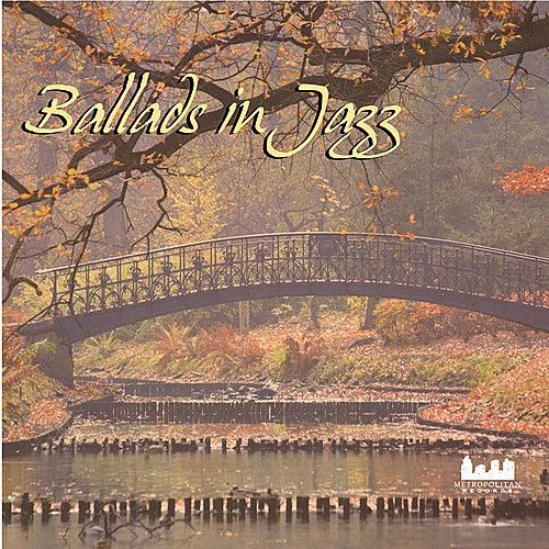 Ballads In Jazz von Various Artists