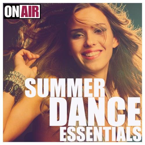 On Air - Summer Dance Essentials de Various Artists
