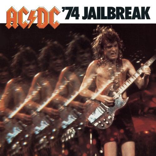 '74 Jailbreak de AC/DC