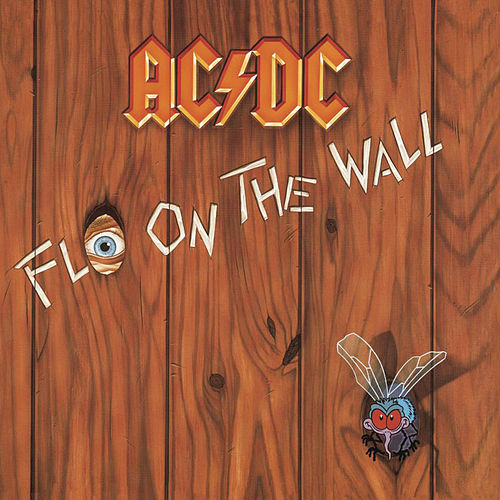 Fly On the Wall de AC/DC