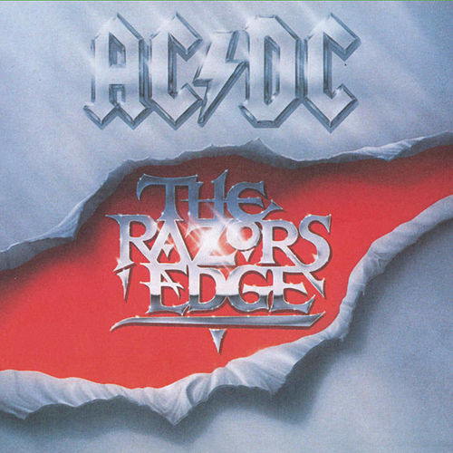 The Razors Edge von AC/DC
