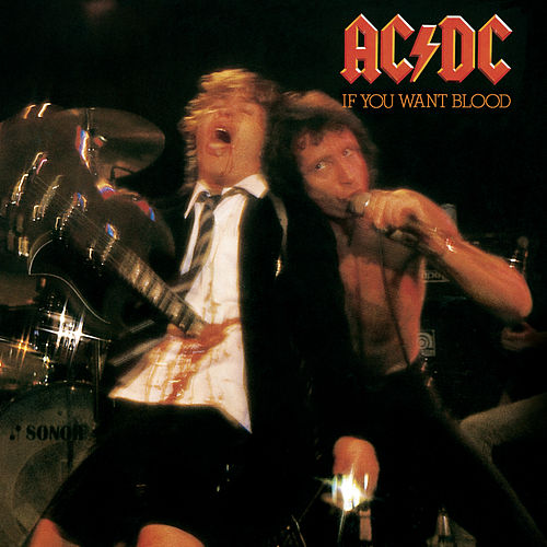 If You Want Blood You've Got It (Live) by AC/DC