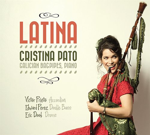 Latina de Cristina Pato