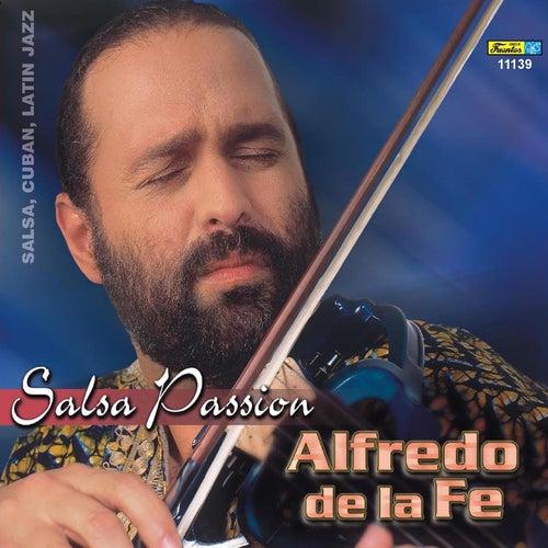 Salsa Passion de Alfredo de La Fé