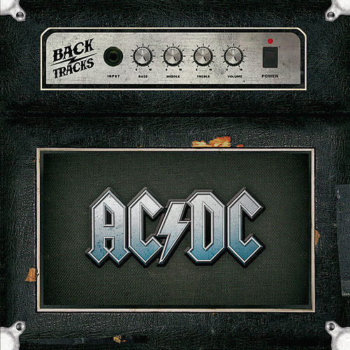Backtracks de AC/DC