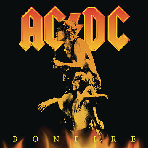 Bonfire Box by AC/DC