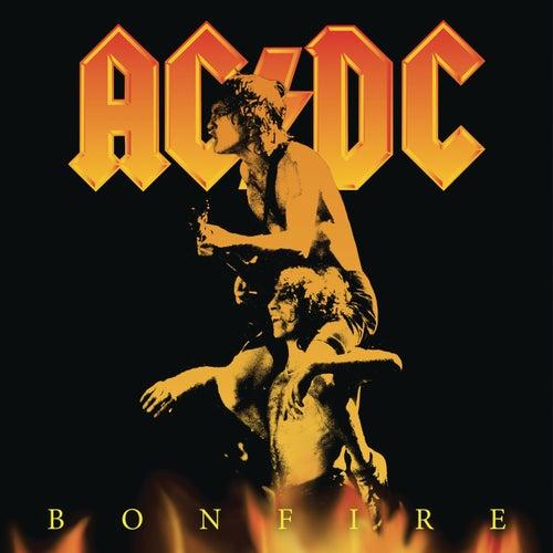 Bonfire Box de AC/DC