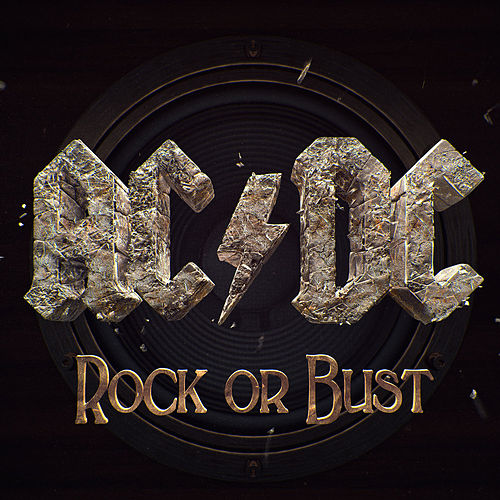 Rock or Bust de AC/DC