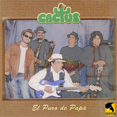 El Puro de Papá de Cactus