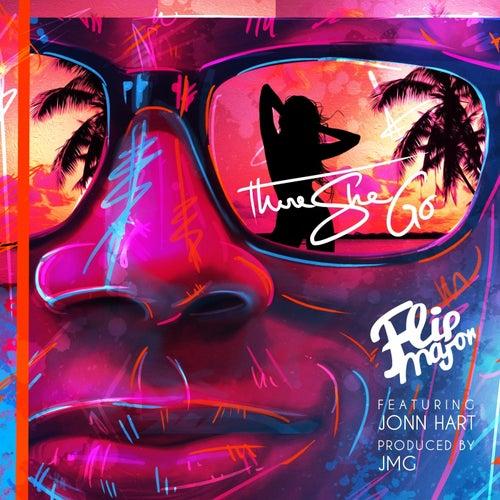 There She Go (feat. Jonn Hart) - Single de Flip Major