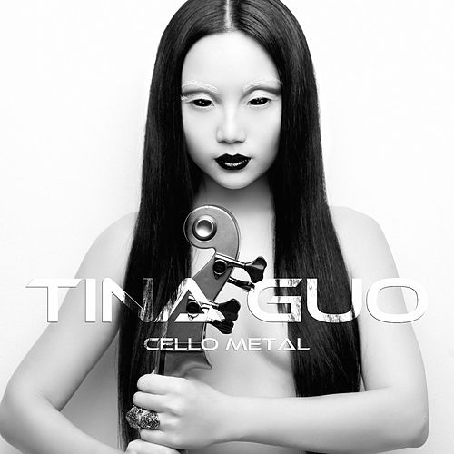 Cello Metal de Tina Guo