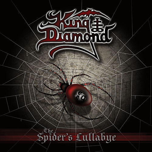 The Spider's Lullabye von King Diamond