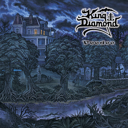 Voodoo von King Diamond