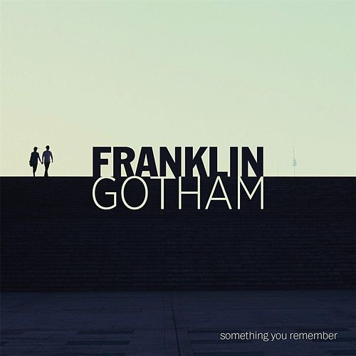 Something You Remember by Franklin Gotham