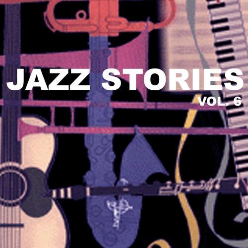 Jazz Stories, Vol. 6 de Various Artists