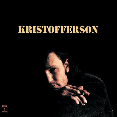 Kristofferson by Kris Kristofferson