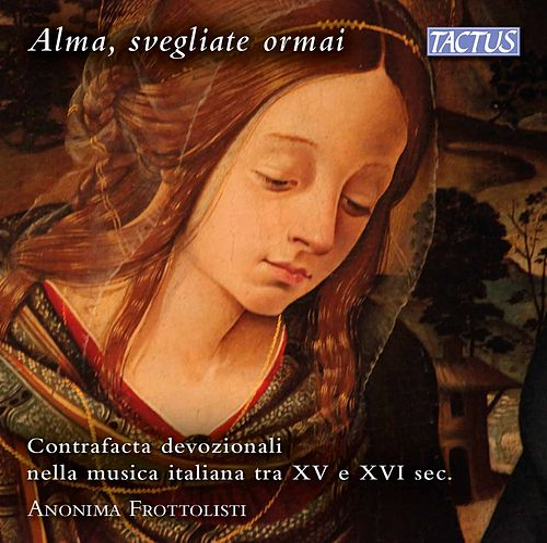 Alma, svegliate ormai by Various Artists