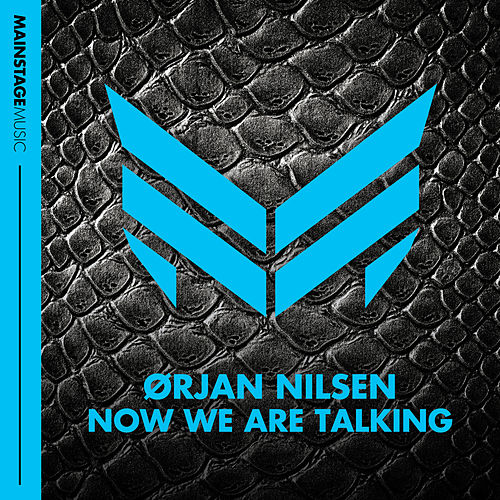 Now We Are Talking von Orjan Nilsen