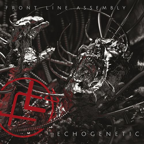 Echogenetic von Front Line Assembly